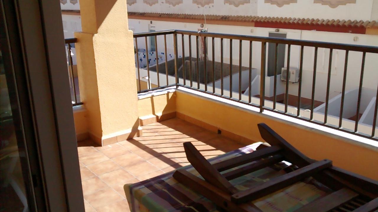 REF: A16/ Apartamento en Mareny Blau