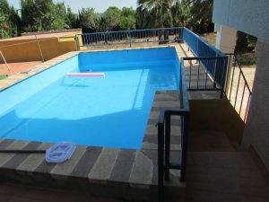 Ref 02011985 chalet en torrente gu a pisos paiporta for Piscina paiporta