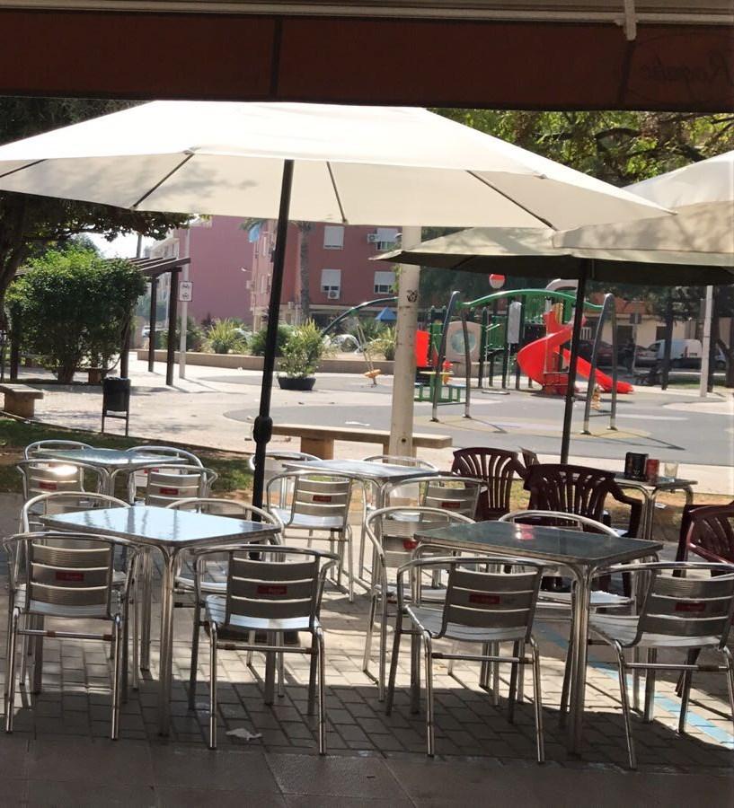 REF: 02012009/ Traspaso de cafetería en Paiporta