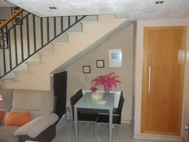 REF: 02012015/ Ático duplex en venta en Picanya